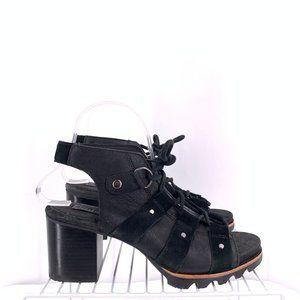 Sorel Women's Heels Size 7